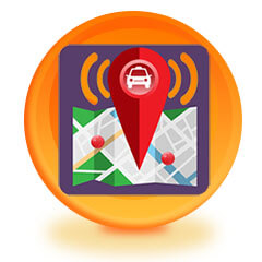 Overt Vehicle Tracking For Theft Monitoring in Cambridge